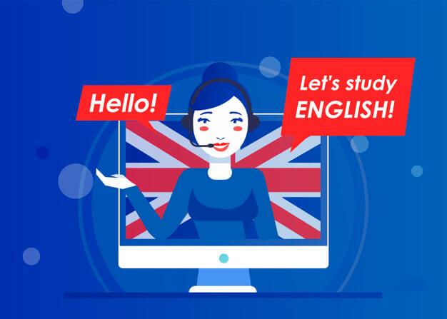 Aulas de inglês particular online【O melhor Preço Do Mercado】