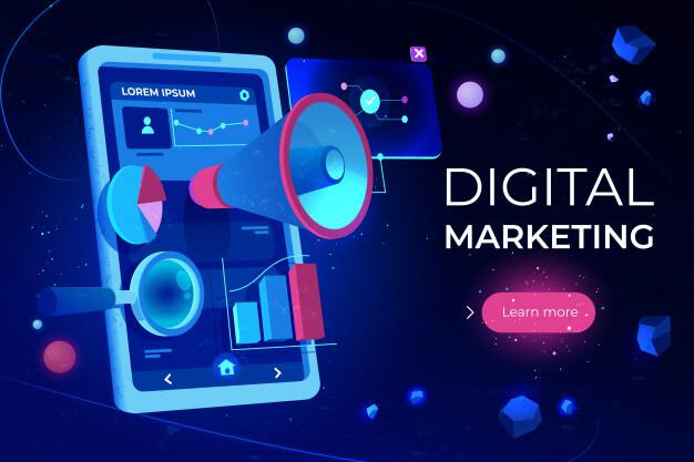 Trabalhar marketing digital você sabe como fazer?
