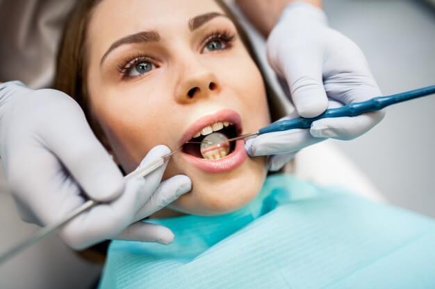 Prótese dentária, quais os tipos?