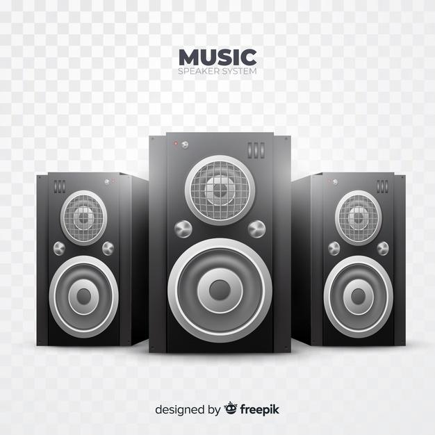 Caixa de som ativa é a mesma coisa de caixa de som passiva?